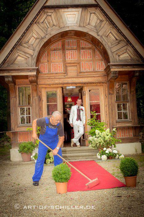 Hochzeitsfotos Chemnitz-Zeisigwald