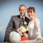 Hochzeit Babette & Christoph, Mai 2016