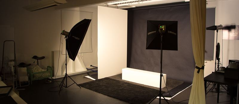 Das Art of Schiller Fotostudio